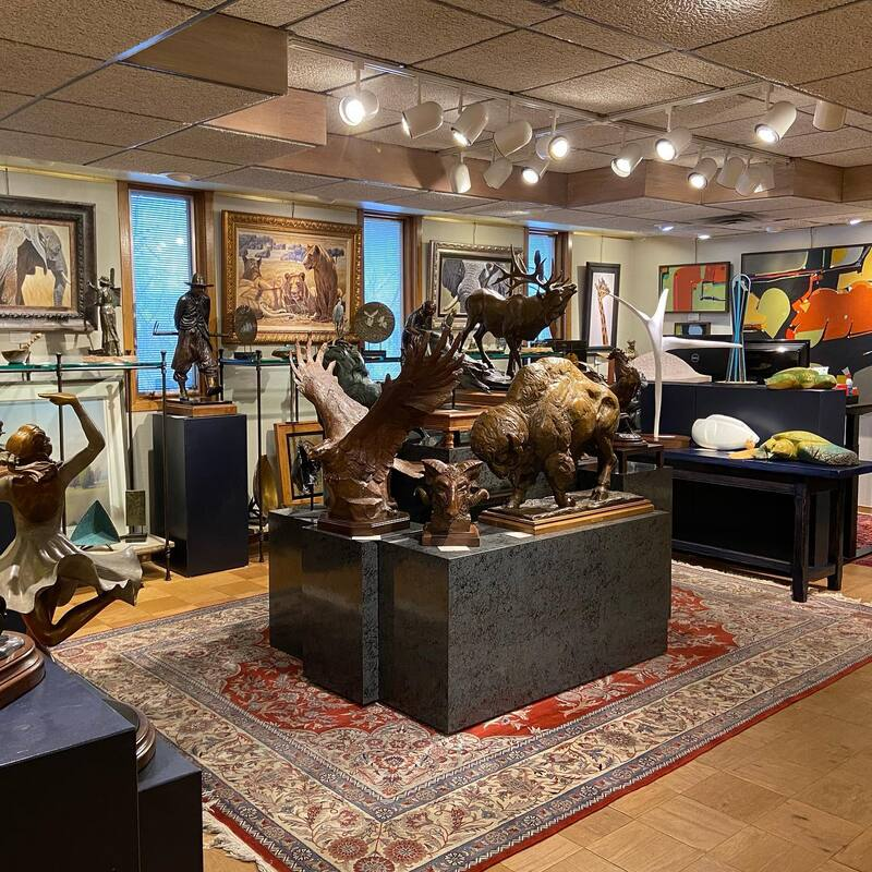 While we are closed for the holidays, we hope you'll spend some time viewing the artwork online and shop using our secure checkout. Wishing everyone well for their winter break. http://www.columbinegallery.com/artists.html Since 1992 we have represented nationally renowned sculptors & painters working in diverse styles, subject matter and media to include oil, acrylic, pastel & watercolor, wood, stone, stainless steel & bronze. #ColumbineGallery #NSG #NationalSculptorsGuild #Sculpture #PAINTING #Art #FineArt #Connection #contemporaryart #ShopOnline  #instaartwork #AddToYourCollection #ArtWorthCollecting #SupportSmallBusiness #SupportTheArts #LivingWithArt #BeautifyYourSpace #BuyOriginal #LiveWithArt #ArtAppreciation #feedyourcreativespirit