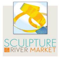 Sculpture at the River Market 9th Annual Show and Sale featuring National Sculptors' Guild artists and more April 23-24