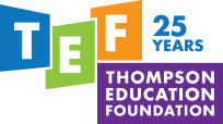 Thompson Education Foundation Legacy for Lu