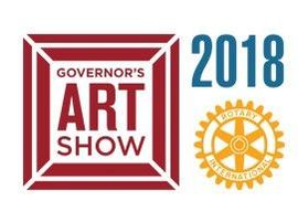 The selected artists have been announced and we are pleased to have 9 participating artists in the 2018 Colorado Governor's Art Show, plus NSG Fellow Sandy Scott is this year's Legacy Sculptor, whose past and current participation have raised the artistic standards of quality and whose reputations for excellence exemplify the goals of the Governor's Art Show.  Congrats to Columbine Artists:  Wayne Salge Tal Walton Daniel Augenstein Carolyn Barlock Jim Biggers Jane DeDecker Daniel Glanz Alyson Kinkade Amy Laugesen ​ We hope you'll attend the events surrounding the show including the May 11th Gala and the Plein Air Festival/Auction June 2nd. Proceeds from the show and auctioned artwork benefit Rotary-sponsored charitable projects such as the Thompson Education Foundation's homeless program. click here to learn more.  The show is open to the public May 12th – June 17th at the Loveland Museum and Gallery.